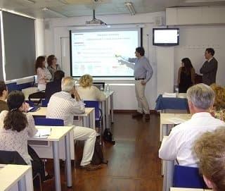 ENCUENTRO DE PROFESORES DE TURISMO DE AZERBAIYÁN, GEORGIA Y MOLDAVIA EN MEDITERRANI