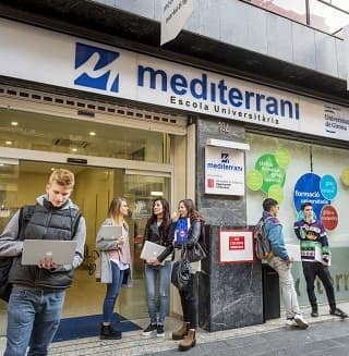 APRIL 7 AND MAY 26, YOU WILL NEVER FORGET THE OPEN DAYS OF EU MEDITERRANI