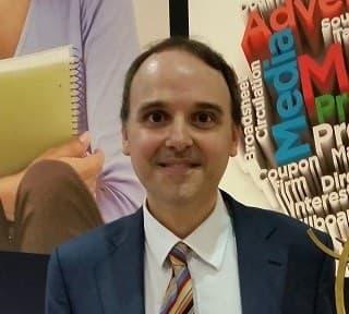 PREMIO DE INVESTIGACIÓN PARA EL DR. JF. FONDEVILA, PROFESOR DE EU MEDITERRANI