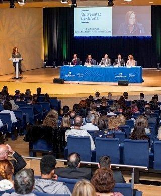 ABSOLUTE SUCCESS OF ASSISTANTS TO THE 2017 EU MEDITERRANI GRADUATION ACT