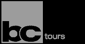 bc tours logo