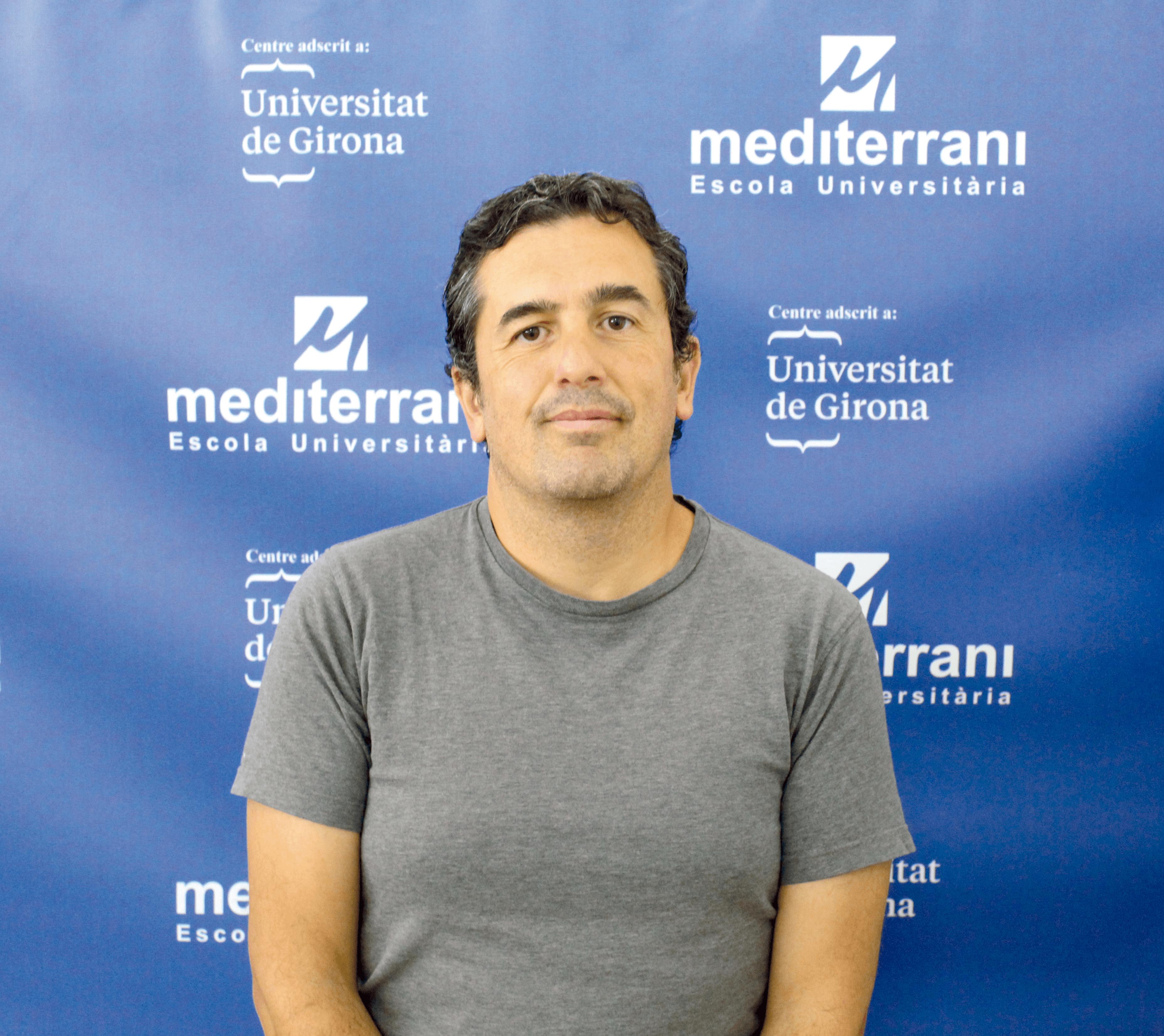 Oscar Gutierrez Aragón