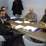 ACORD EU MEDITERRANI - CLUB MARKETING BARCELONA