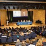 EU MEDITERRANI COLABORADORA DEL CONGRESO t4t - TALENT FOR TOURISM