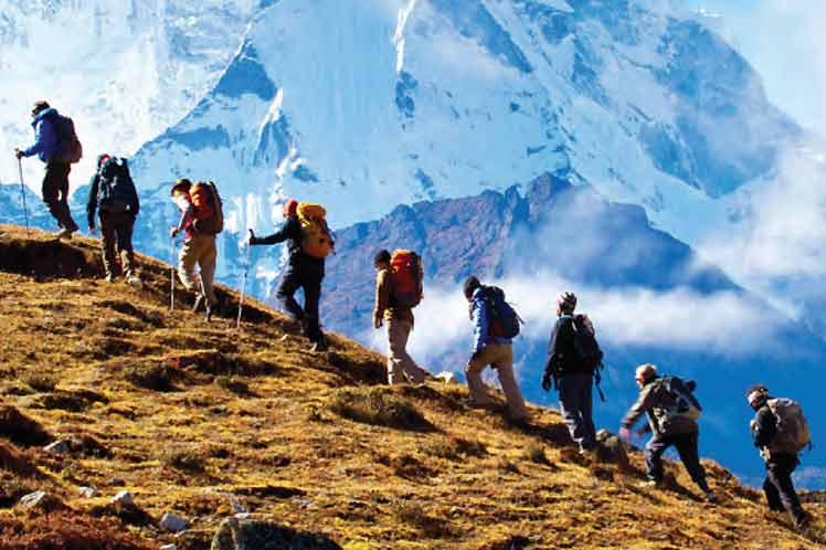 Qué es el turismo de aventura