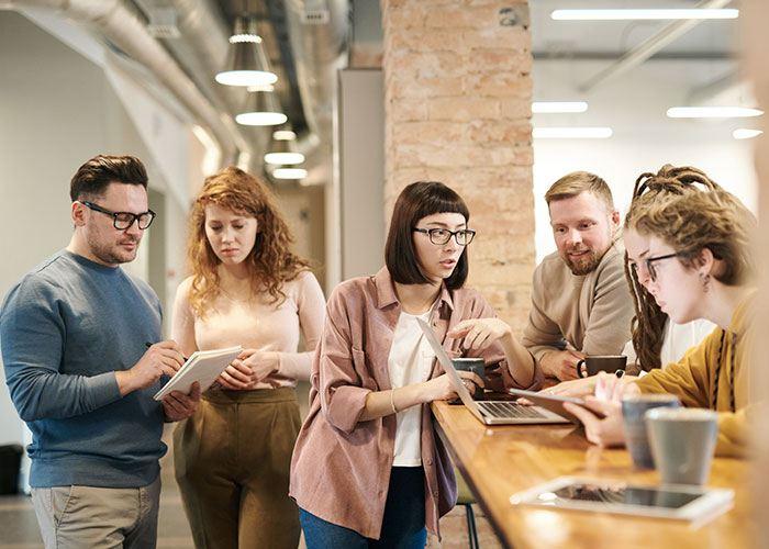 Claves para una comunicación interna de empresa exitosa