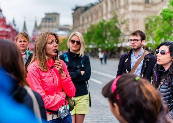 Cuáles son los requisitos para ser un guía turístico