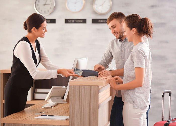 Claves para mejorar la atención al cliente en un hotel