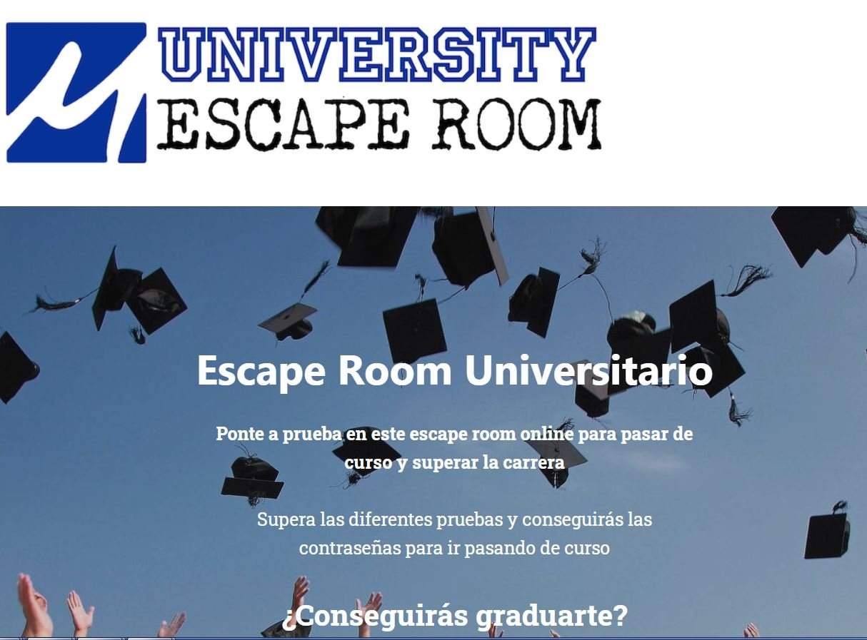 EU MEDITERRANI DEGREE IN TOURISM STUDENTS CHALLENGE YOU WITH A FUNNY ONLINE ESCAPE ROOM
