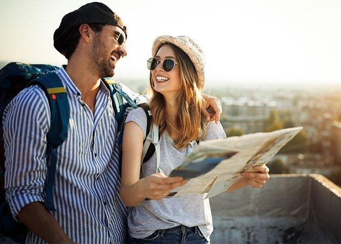 ¿Qué tipo de viajeros existen y cómo satisfacerles?