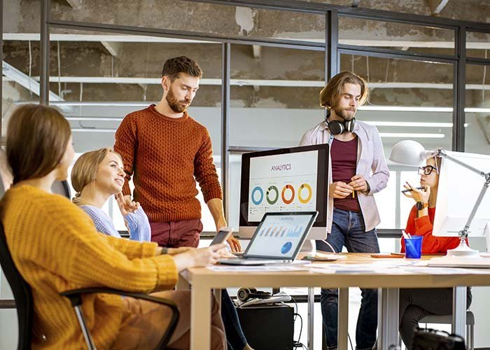 ¿Qué es un plan de comunicación de una empresa?