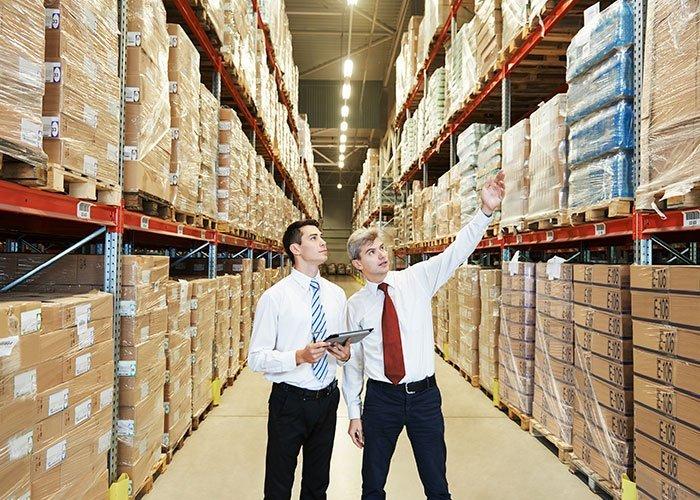 Qué es la logística de una empresa y su importancia