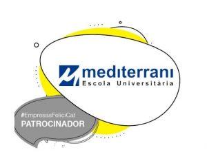 EU MEDITERRANI PATROCINADOR DE FELICICAT