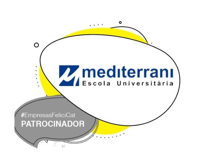 LA ESCUELA UNIVERSITARIA MEDITERRANI PRIMER PATROCINADOR DE FELICICAT
