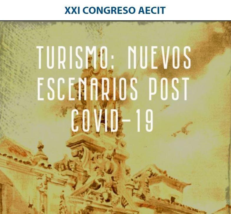 """EL DR. GASPAR BERTEL PARTICIPA EN EL XXI CONGRESO TURISMO: """"NUEVOS ESCENARIOS POST COVID-19"""""""
