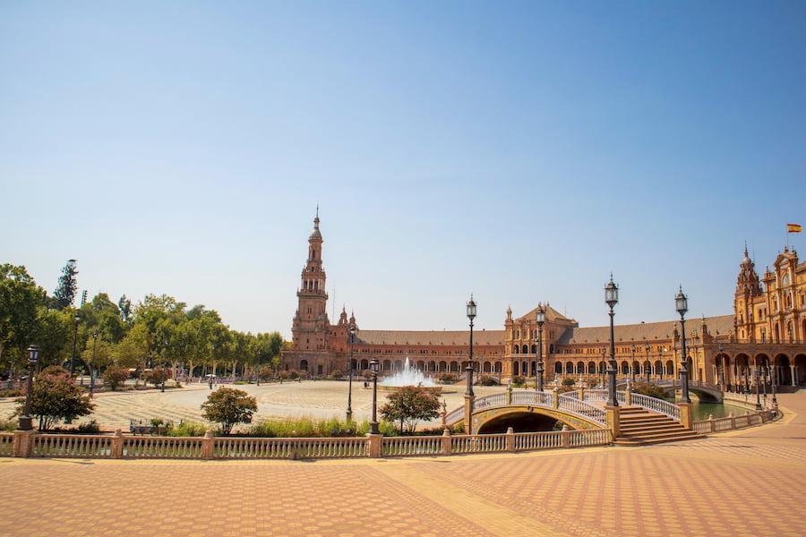 Las 5 ciudades españolas con más afluencia de turistas