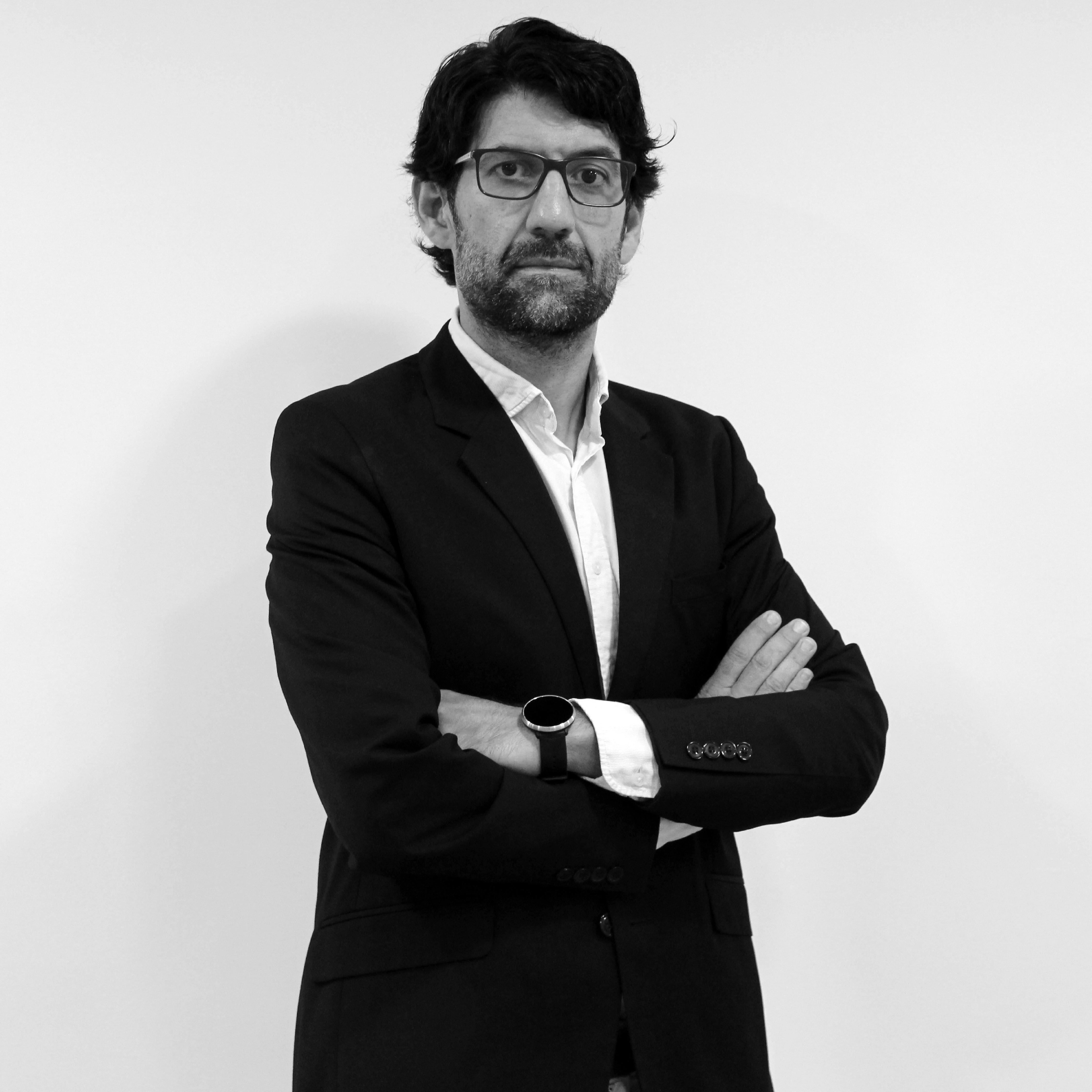 Ángel García EU Mediterrani