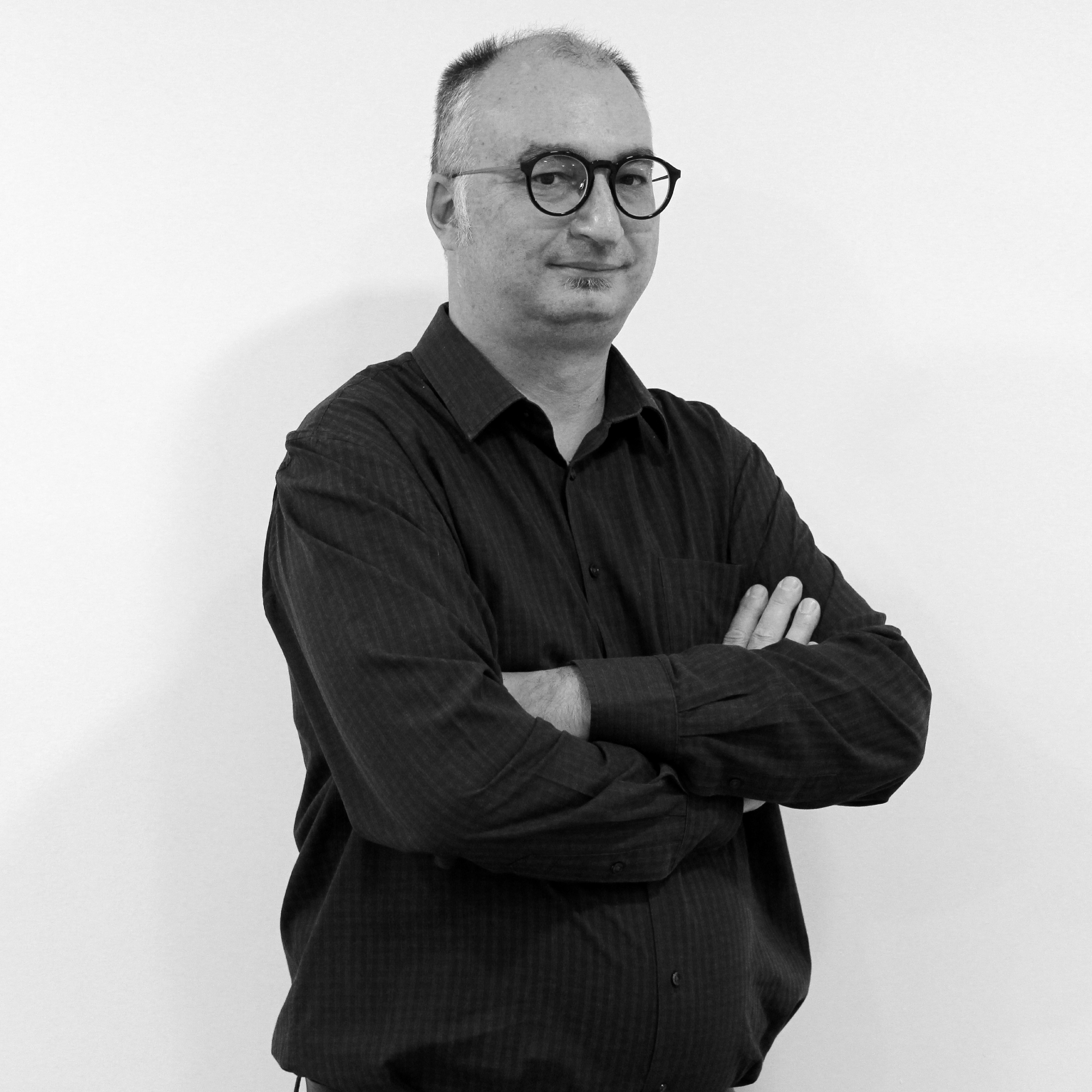 Carles Barriocanal EUM