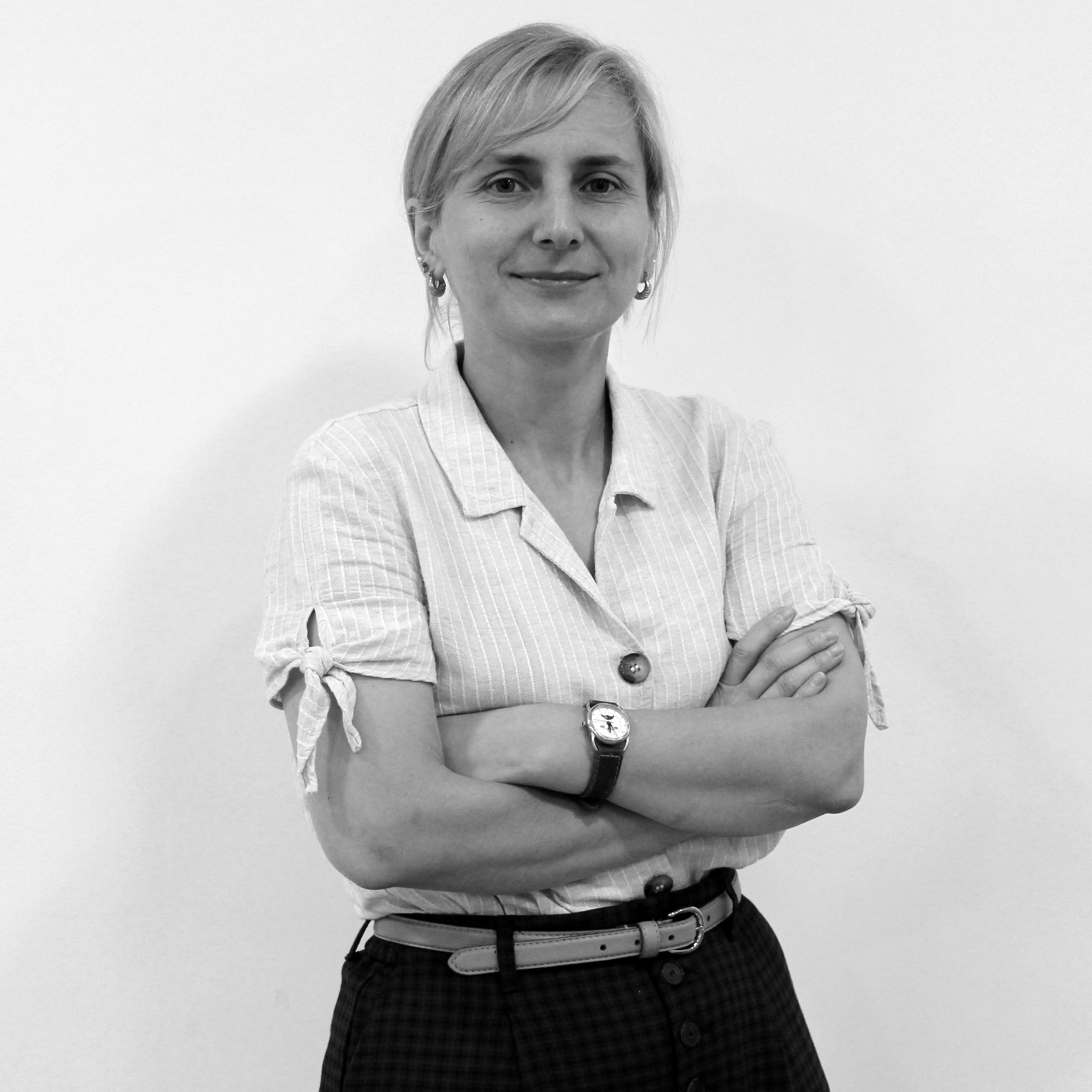 Sonia Haiduc EUM