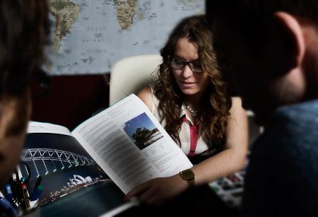 Universidad de Turismo
