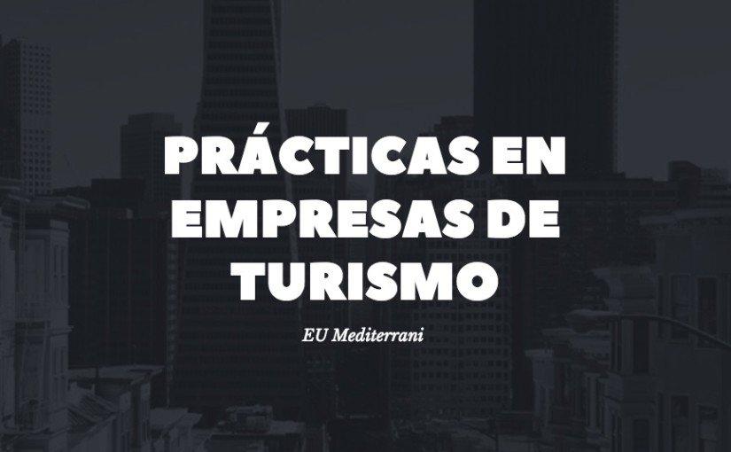Las mejores practicas en empresas de turismo