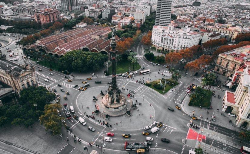 El turismo en Barcelona resiste con buenos datos